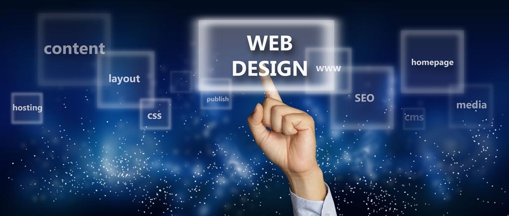 Webdesign mit der Internetagentur Hobohm